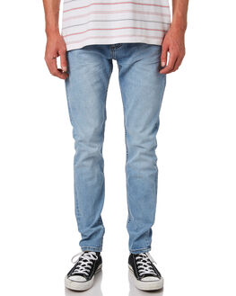 CLASSIC CRUSH MENS CLOTHING ROLLAS JEANS - 153073719