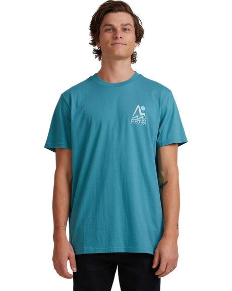 HYDRO MENS CLOTHING BILLABONG TEES - 9518029-HYD