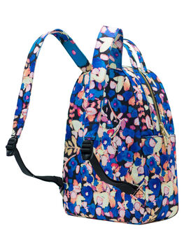 PAINTED FLORAL WOMENS ACCESSORIES HERSCHEL SUPPLY CO BAGS + BACKPACKS - 10502-02459-OSFLR
