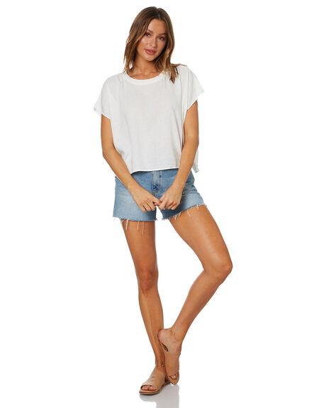 SAIL WOMENS CLOTHING HURLEY TEES - CW1721133