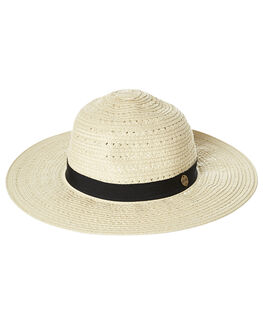 NATURAL WOMENS ACCESSORIES RIP CURL HEADWEAR - GHACR10031