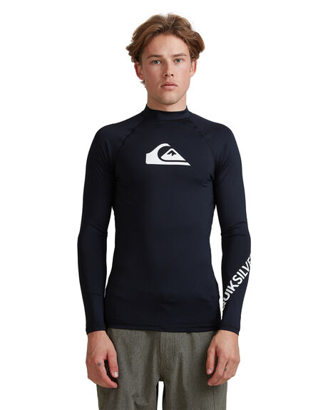 BLACK BOARDSPORTS SURF QUIKSILVER MENS - EQYWR03257-KVJ0