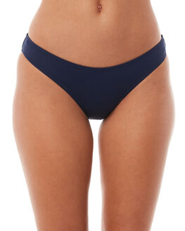MIDNIGHT WOMENS SWIMWEAR NINE ISLANDS BIKINI BOTTOMS - M8182336MIDNT