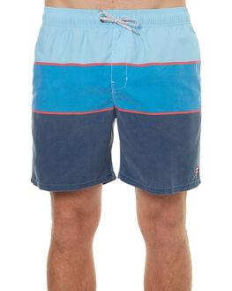 BLUE MENS CLOTHING BILLABONG BOARDSHORTS - 9572428BLU