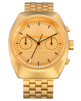 ALL GOLD MENS ACCESSORIES ADIDAS WATCHES - Z18-502
