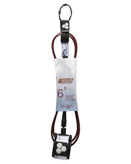 MAROON SURF HARDWARE CHANNEL ISLANDS LEASHES - 13568101603MAR