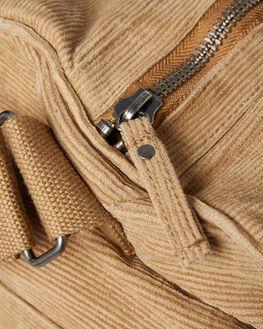 TAN WOMENS ACCESSORIES THRILLS BAGS + BACKPACKS - TW9-1004CTAN
