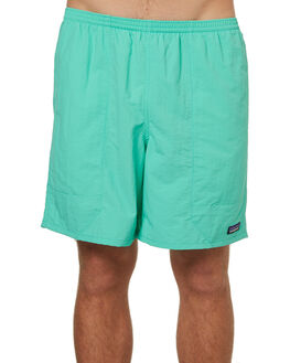 GALAH GREEN MENS CLOTHING PATAGONIA BOARDSHORTS - 58033GLHG