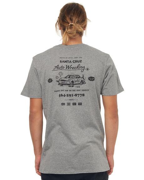 GREY MARLE MENS CLOTHING O'NEILL TEES - 4511123GRYMA