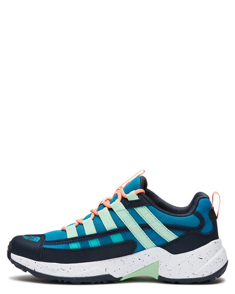 CARIBBEAN SEA WOMENS FOOTWEAR THE NORTH FACE SNEAKERS - NF0A3V1K6FR