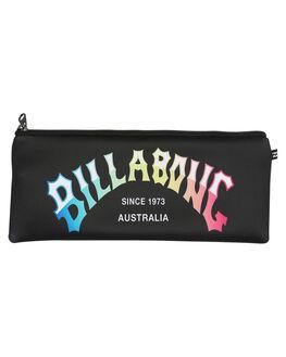 BLACK ACCESSORIES GENERAL ACCESSORIES BILLABONG  - 9672504BLK