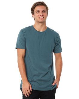 MARINE MENS CLOTHING ZANEROBE TEES - 153-PREMRN