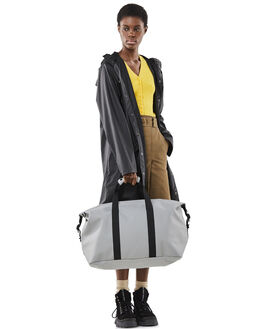 STONE MENS ACCESSORIES RAINS BAGS + BACKPACKS - RNS1320STN