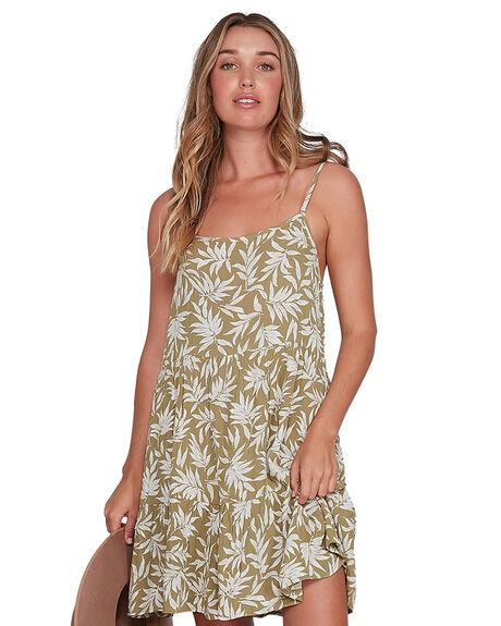 CEDAR WOMENS CLOTHING BILLABONG DRESSES - BB-6504487-CE1