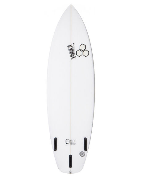 CLEAR SURF SURFBOARDS CHANNEL ISLANDS PERFORMANCE - CINECKBEARD2