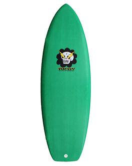 SPRAY SURF SURFBOARDS VAMPIRATE FUNBOARD - VPINFLAMATSPR