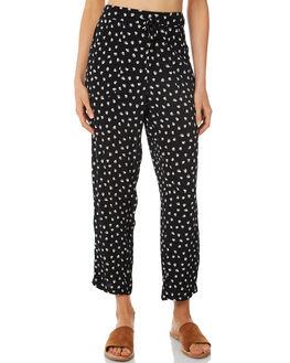 APACHE MIDNIGHT WOMENS CLOTHING RUE STIIC PANTS - SA18-2-PM-FMID