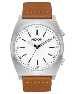 CREAM TAUPE MENS ACCESSORIES NIXON WATCHES - A1178-2728