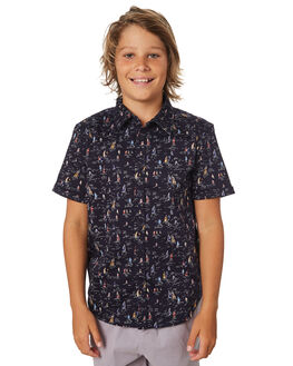 NAVY OUTLET KIDS ACADEMY BRAND CLOTHING - DJB19S84NVY