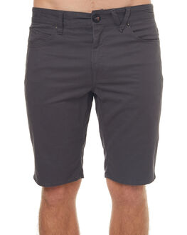 LEAD MENS CLOTHING VOLCOM SHORTS - A0911708LED