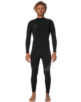 BLACK JET BLACK BOARDSPORTS SURF QUIKSILVER MENS - EQYW103038XKKK