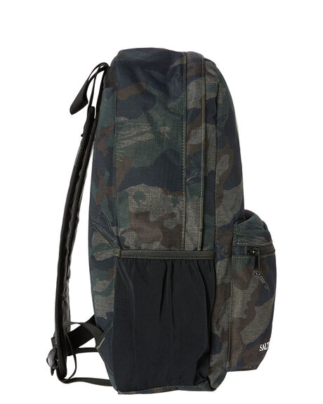 CAMO MENS ACCESSORIES SALTY CREW BAGS + BACKPACKS - 50135007CMO