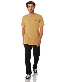BRONZE MENS CLOTHING VOLCOM TEES - A5212070BRZ