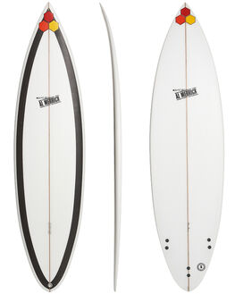 CLEAR BOARDSPORTS SURF CHANNEL ISLANDS SURFBOARDS - CIBB