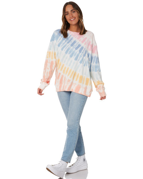 MULTICO WOMENS CLOTHING RIP CURL JUMPERS - GFEBR93282