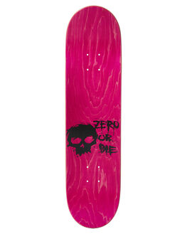 GREEN BOARDSPORTS SKATE ZERO DECKS - 10034319GREEN