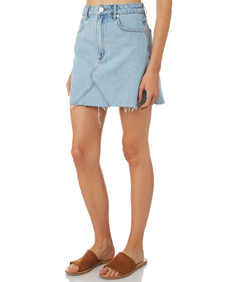 UPTOWN WOMENS CLOTHING A.BRAND SKIRTS - 71255A-2581