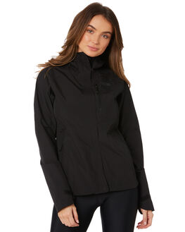 BLACK WOMENS CLOTHING THE NORTH FACE ACTIVEWEAR - NF0A3OCJJK3