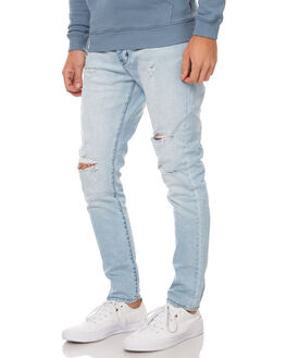 LIGHTENING MENS CLOTHING NEUW JEANS - 325872947