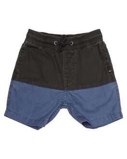 TARMAC KIDS TODDLER BOYS QUIKSILVER SHORTS - EQKWS03133KTA0