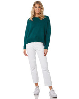 EVERGLADE WOMENS CLOTHING RUSTY KNITS + CARDIGANS - CKL0370EVR