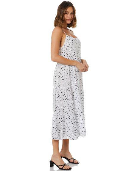 BREEZE SPOT WOMENS CLOTHING SWELL DRESSES - S8222248BRZSP