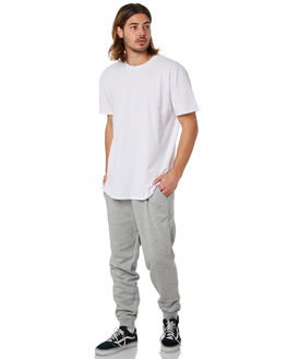 GREY HEATHER MENS CLOTHING HURLEY PANTS - AJ2235063