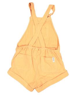 CORAL KIDS GIRLS BILLABONG DRESSES + PLAYSUITS - BB-5591505-COR