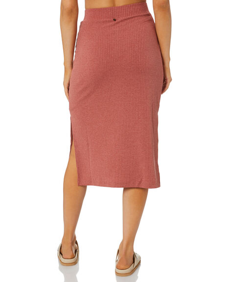 ASH PINK OUTLET WOMENS RUSTY SKIRTS - SKL0513APK