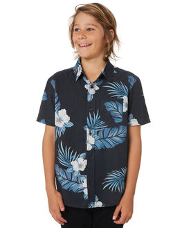 FLORAL KIDS BOYS SWELL TOPS - S3193167FLORL