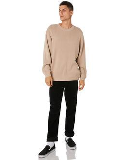 FENNEL MENS CLOTHING RUSTY KNITS + CARDIGANS - CKM0333FNL