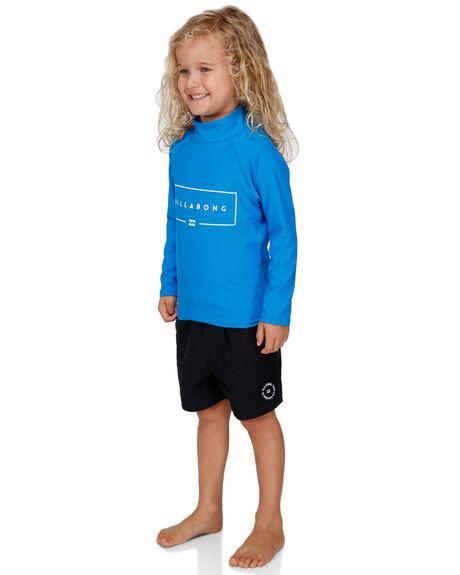 ROYAL BOARDSPORTS SURF BILLABONG BOYS - BB-7791502-RYL