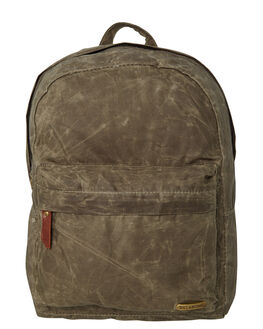 OLIVE WOMENS ACCESSORIES BILLABONG BAGS + BACKPACKS - 6682009AOLV