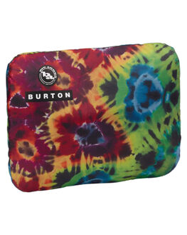 DEMMA DYE PRINT MENS ACCESSORIES BURTON CAMPING GEAR - 167041965