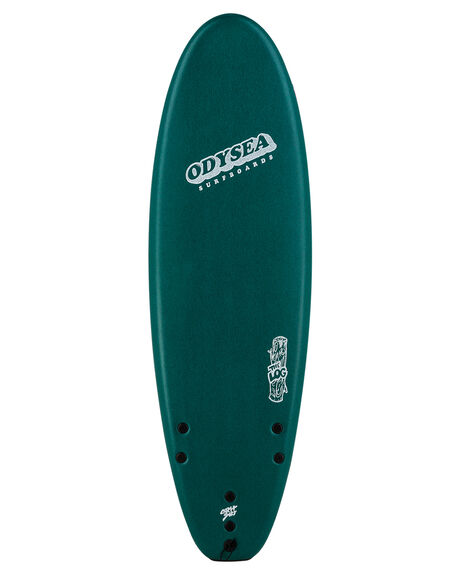 VERDE GREEN BOARDSPORTS SURF CATCH SURF SOFTBOARDS - ODY60L-JRGN20