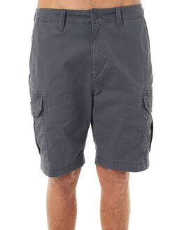 ASPHALT MENS CLOTHING BILLABONG SHORTS - 9571721ASP