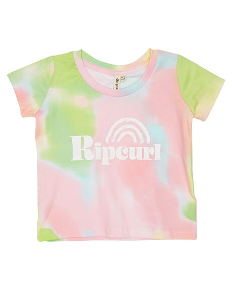 MULTICO KIDS GIRLS RIP CURL TOPS - FTECK13282