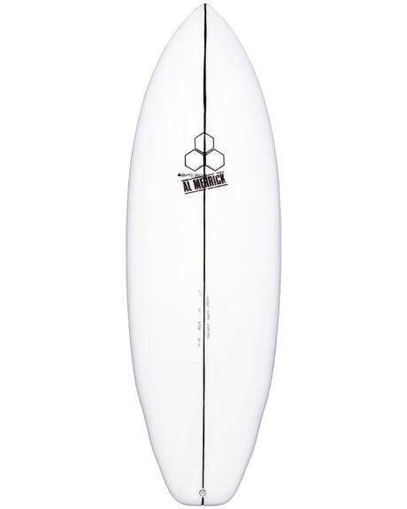 CLEAR BOARDSPORTS SURF CHANNEL ISLANDS SURFBOARDS - CIUJCLR