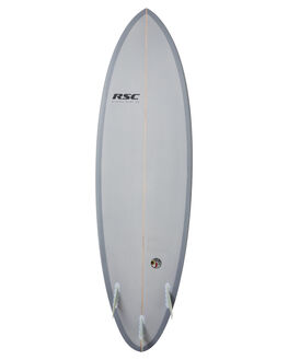 CHARCOAL BOARDSPORTS SURF RSC SURFBOARDS SURFBOARDS - CLSSD3CHAR