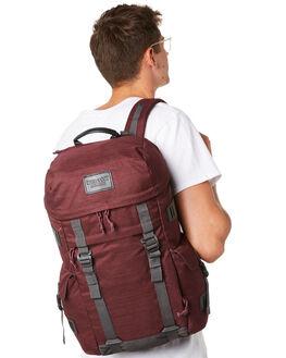 PORT ROYAL SLUB MENS ACCESSORIES BURTON BAGS + BACKPACKS - 13655103500